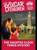 The Haunted Clock Tower Mystery, 84