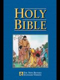 Children's Bible-NRSV