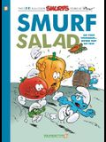 The Smurfs: Smurf Salad