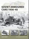 Soviet Armoured Cars 1936-45