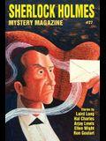 Sherlock Holmes Mystery Magazine #27
