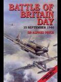 Battle of Britain Day: 15 September, 1940