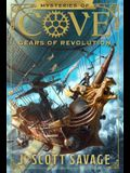 Gears of Revolution, Volume 2