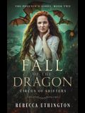 Fall of the Dragon: A Paranormal Romance