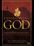 Experiencing God - Member Book: God's Invitation to Young Adults
