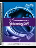 CPT Coding Essentials for Ophthalmology 2020