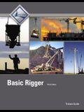 Basic Rigger Level 1 Trainee Guide, V3