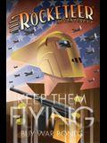 Rocketeer Adventures Volume 2
