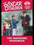 The Vanishing Passenger, 106