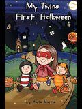 My Twins' First Halloween