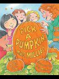 Pick a Pumpkin, Mrs. Millie