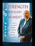 Strength for Every Moment: 50-Day Devotional