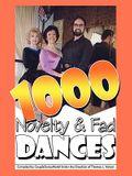 1000 Novelty & Fad Dances