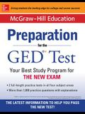 Preparation for the GED Test: Your Best Study Program for the New Exam