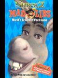 Shrek 2 Mad Libs