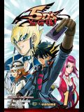 Yu-Gi-Oh! 5d's, Vol. 1, 1 [With Trading Card]