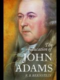 The Education of John Adams