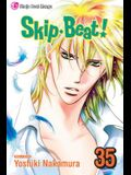 Skip-Beat!, Vol. 35, 35