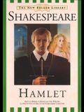 Hamlet (New Folger Library Shakespeare)