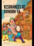 Resonances of Chindon-YA: Sounding Space and Sociality in Contemporary Japan