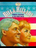 Partners: Bill & Hillary