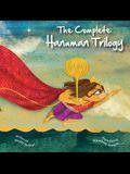 The Amma Tell Me Hanuman Trilogy: Three Book Set