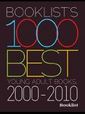 Booklist's 1000 Best Young Adult Books, 2000-2010