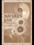 Nature's law: The secret of the universe (Elliott Wave)
