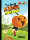 The Great Pumpkin Smash: Engineering