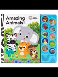 Baby Einstein: Amazing Animals! [With Battery]