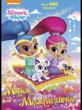 Magical Misadventures! (Shimmer and Shine)