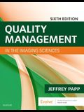 Quality Management in the Imaging Sciences, 6e