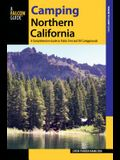 Camping Northern California: A Comprehensive Guide to Public Tent and RV Campgrounds