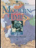 World Atlas of the Past: 4-Volume Set