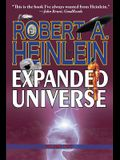 Robert Heinlein's Expanded Universe: Volume Two