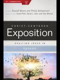 Exalting Jesus in Genesis