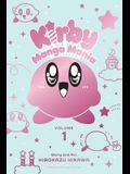 Kirby Manga Mania, Vol. 1, 1