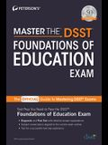 Master the Dsst Foundations of Education Exam