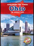 Ohio: The Buckeye State