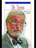 Dr. Seuss: Best-Loved Author (People to Know)
