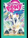 My Little Pony: Adventures in Friendship Volume 3