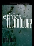 Ethics and Technology: Innovation and Transformation in Community Contexts