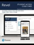 Revel for Out of Many: A History of the American People, Volume 2 -- Access Card