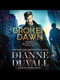 Broken Dawn Lib/E