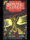 Borderlines (Joe Gunther Mysteries)