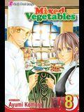Mixed Vegetables, Vol. 8, 8