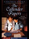 The Callender Papers