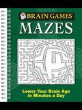 Brain Games - Mazes
