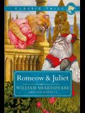 Romeow and Juliet (Classic Tails 3): Beautifully Illustrated Classics, as Told by the Finest Breeds!