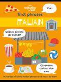 First Phrases - Italian 1